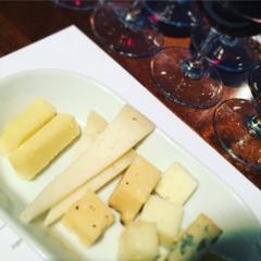 juustotasting