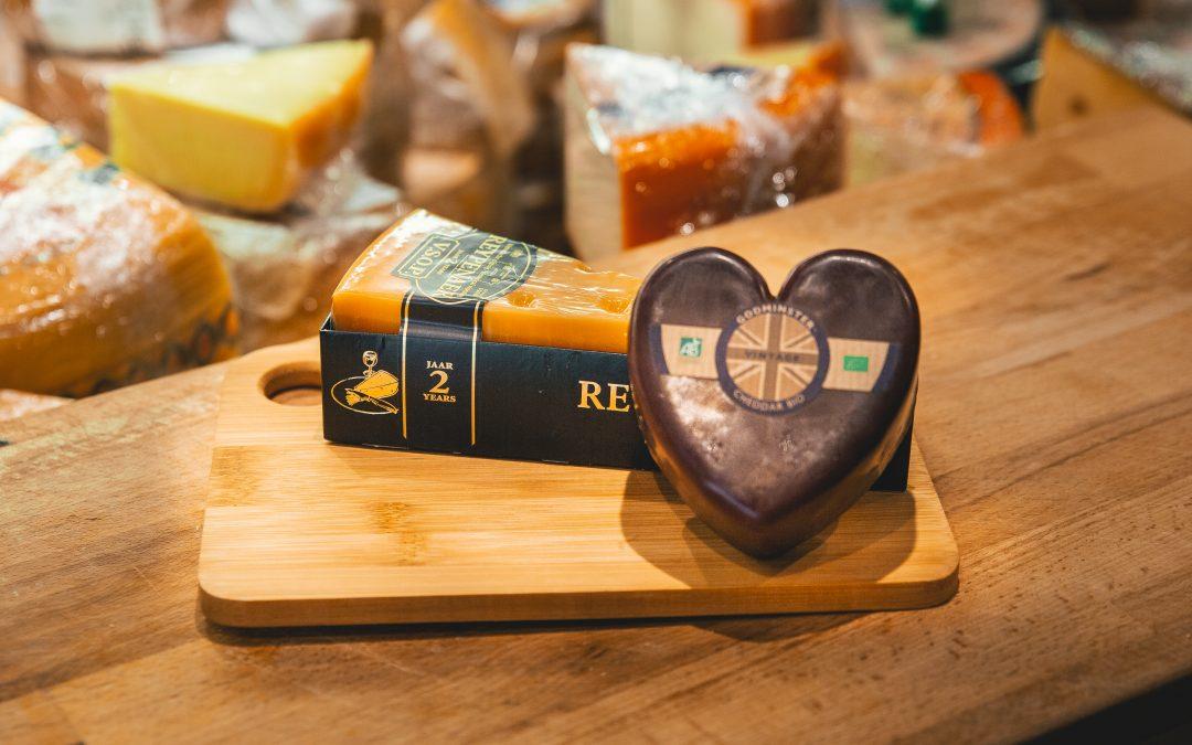 Miten säilytät juustot oikein? Asiantuntijoiden vinkit herkuttelun maksimointiin
